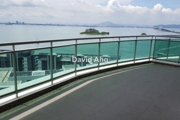 For Sale Condominium at The Light Point, The Light Freehold Unfurnished 4R/3B 1.9百万
