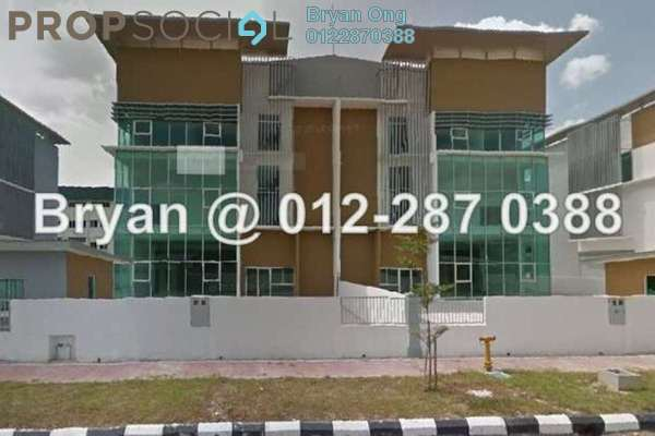 For Sale Factory at USJ 19, UEP Subang Jaya Freehold Unfurnished 0R/0B 5.8m