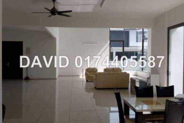 For Sale Bungalow at Taman Bagan Lalang, Butterworth Freehold Semi Furnished 6R/5B 2.5m