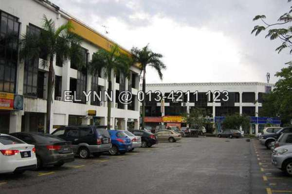 For Rent Factory at Taman Inderawasih, Seberang Jaya Leasehold Unfurnished 0R/4B 2.6千