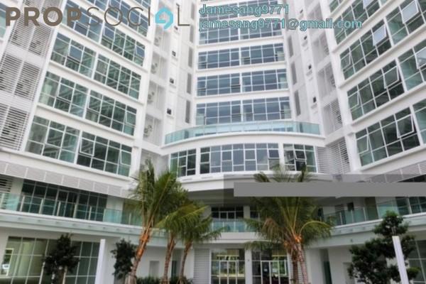 For Sale Office at Centum, Ara Damansara Freehold Unfurnished 1R/1B 423k