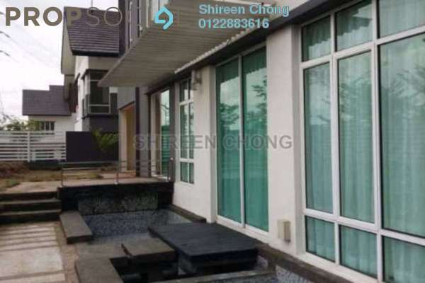 For Sale Bungalow at USJ Heights, UEP Subang Jaya Freehold Semi Furnished 5R/3B 3.88m
