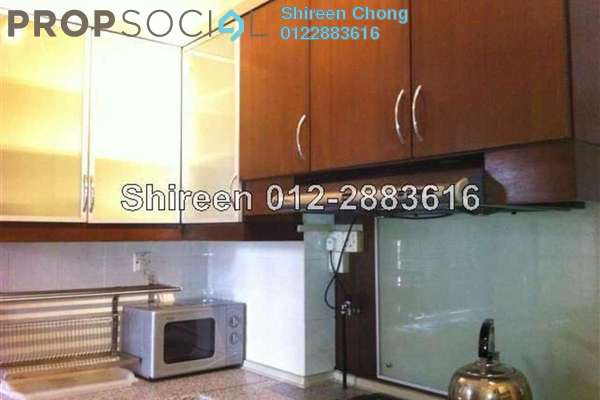 For Rent Condominium at Tiara Faber, Taman Desa Freehold Fully Furnished 3R/2B 2.2千