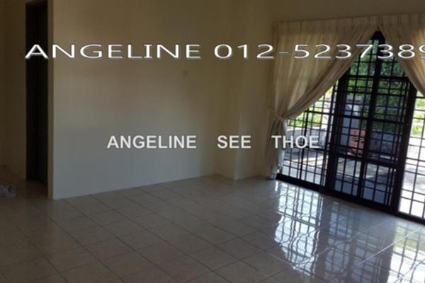 For Sale Terrace at Taman Tambun Jaya, Bukit Tambun Leasehold Unfurnished 3R/0B 550k