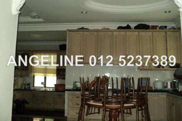 For Sale Bungalow at Taman Tambun Indah, Bukit Tambun Freehold Unfurnished 6R/6B 1.65m