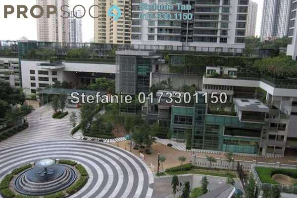 For Sale Condominium at 10 Mont Kiara, Mont Kiara Freehold Semi Furnished 4R/5B 3.6m