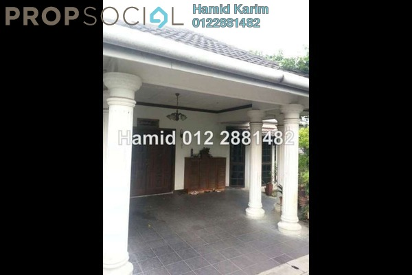 For Sale Bungalow at SS1, Petaling Jaya Freehold Semi Furnished 8R/4B 2.4m