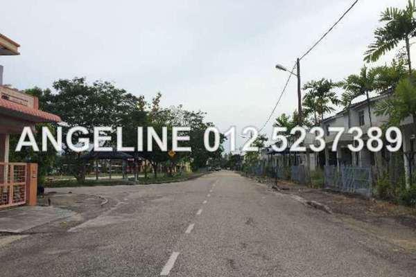 For Sale Terrace at Taman Desa Murni, Sungai Dua Freehold Unfurnished 3R/2B 280k