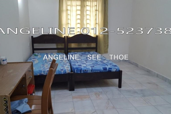 For Sale Apartment at Ria Apartment, Butterworth Freehold Unfurnished 3R/2B 275k