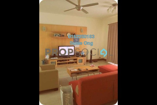 For Sale Condominium at Mont Kiara Aman, Mont Kiara Freehold Fully Furnished 3R/3B 1.4m