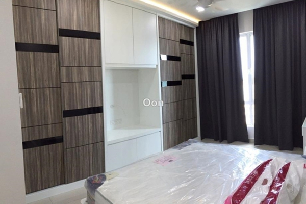 For Rent Condominium at Summerton Bayan Indah, Bayan Indah Leasehold Fully Furnished 3R/2B 4.8k