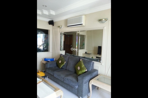 For Sale Condominium at Mutiara Villa, Tanjung Tokong Leasehold Unfurnished 2R/2B 930k