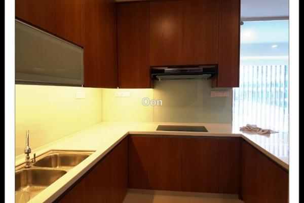 For Rent Condominium at One Tanjong, Tanjung Bungah Leasehold Semi Furnished 4R/4B 8.5k
