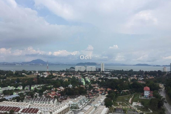 For Sale Condominium at Raffel Tower, Bukit Gambier Leasehold Unfurnished 3R/3B 1m