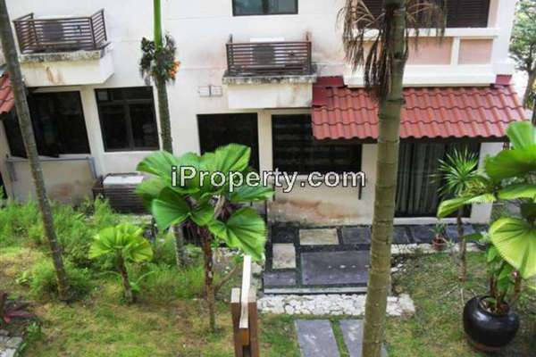 For Sale Terrace at Alila Homes, Tanjung Bungah Freehold Unfurnished 4R/3B 1.5m