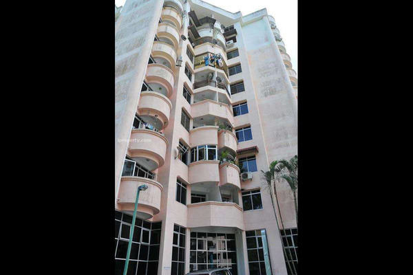 For Rent Apartment at Jade View, Bukit Gambier Leasehold Semi Furnished 3R/2B 900translationmissing:en.pricing.unit