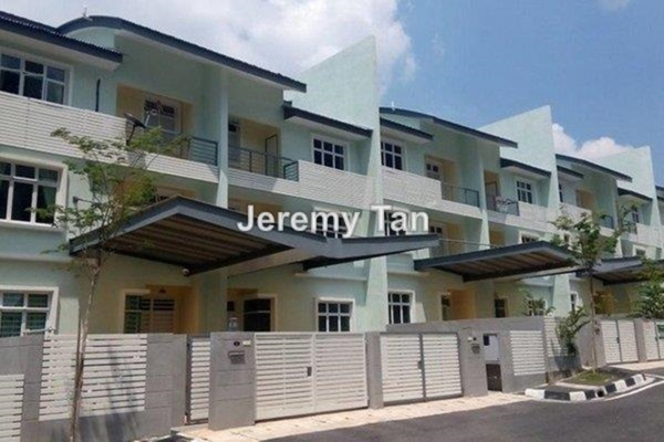 For Rent Semi-Detached at La Ferringhi, Batu Ferringhi Leasehold Unfurnished 5R/3B 4k