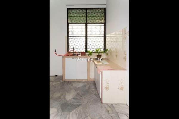 For Sale Semi-Detached at Jalan Pokok Ceri, Air Itam Leasehold Fully Furnished 3R/2B 1.05m