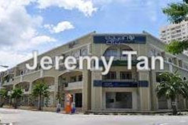 For Rent Shop at D'Piazza Mall, Bayan Baru Leasehold Unfurnished 0R/0B 5.2k