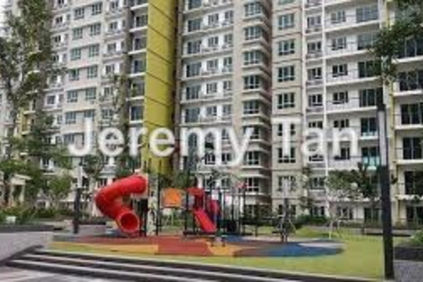 For Sale Condominium at One Imperial, Sungai Ara Leasehold Unfurnished 3R/2B 530k