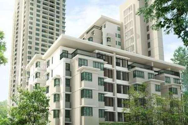 For Sale Condominium at Ideal Regency, Bukit Gambier Leasehold Unfurnished 5R/3B 780k