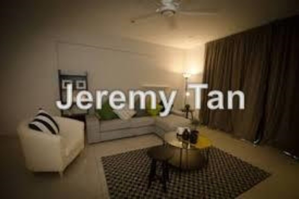 For Rent Condominium at Summerton Bayan Indah, Bayan Indah Leasehold Fully Furnished 3R/2B 3k
