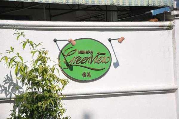 For Rent Condominium at Menara Greenview, Green Lane Leasehold Semi Furnished 0R/0B 900translationmissing:en.pricing.unit
