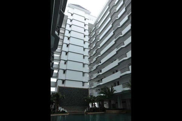 For Rent Condominium at Cassia, Butterworth Leasehold Fully Furnished 3R/2B 1.25k