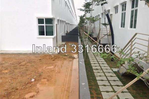 For Sale Terrace at Tropicale Residency, Bukit Mertajam Freehold Unfurnished 4R/3B 500k