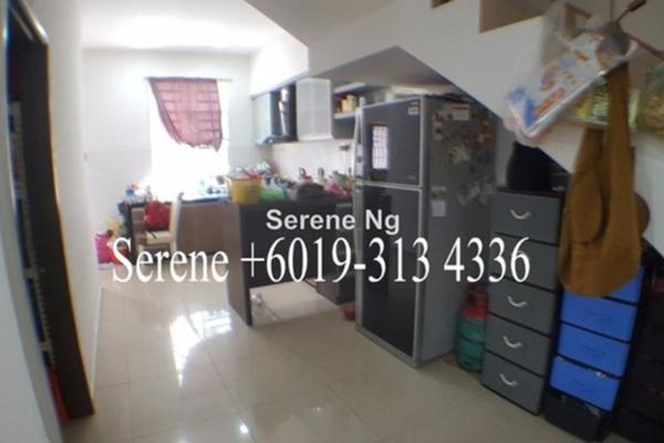 For Sale Terrace at Taman Merbau Indah, Penang Freehold Unfurnished 4R/5B 520k