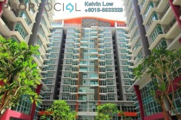 For Rent Condominium at Pacific Place, Ara Damansara Leasehold  3R/2B 1.5k