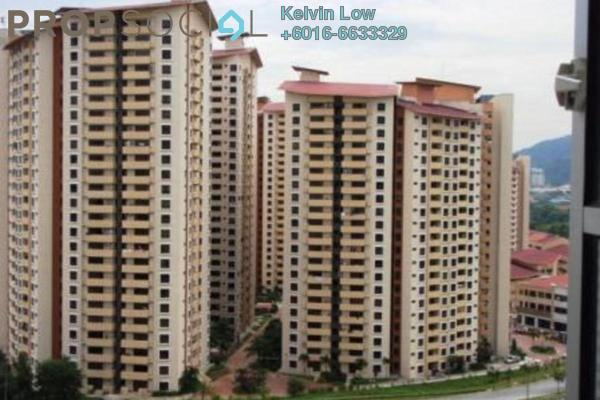 For Rent Condominium at Palm Spring, Kota Damansara Leasehold  3R/2B 1.4千