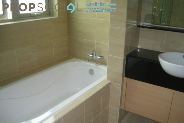For Sale Condominium at Marc Service Residence, KLCC Freehold Semi Furnished 2R/2B 1.2m