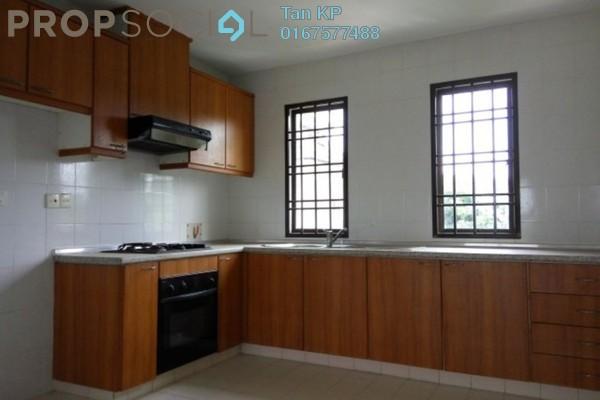 For Sale Apartment at Taman Banang Ria, Batu Pahat Freehold Unfurnished 2R/1B 270k