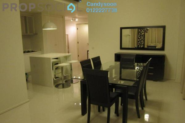 For Sale Condominium at Hampshire Place, KLCC Freehold Fully Furnished 2R/2B 1.55m