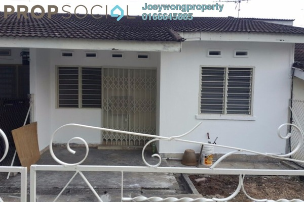 For Sale Terrace at Section 10, Petaling Jaya Leasehold Unfurnished 3R/2B 560k
