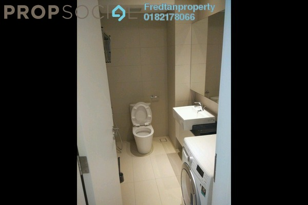 For Rent Serviced Residence at Three28 Tun Razak, KLCC Freehold Fully Furnished 2R/2B 4.2k
