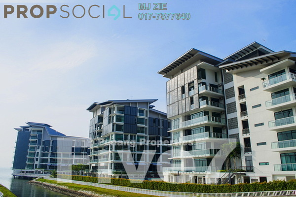 For Sale Condominium at The Light Collection II, The Light Freehold  3R/2B 1.4m