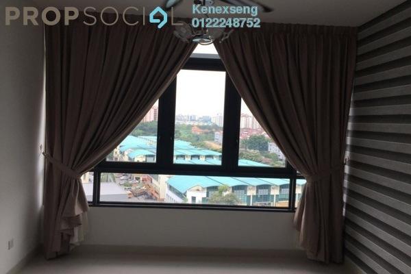 For Rent Condominium at AraGreens Residences, Ara Damansara Freehold Semi Furnished 3R/3B 3.6k