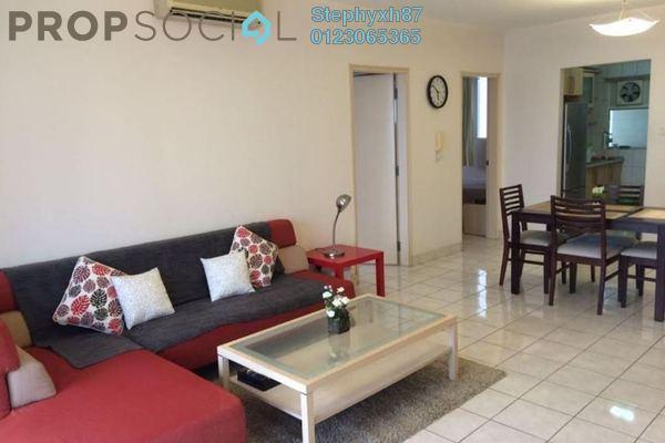 For Rent Condominium at Mont Kiara Bayu, Mont Kiara Freehold Fully Furnished 2R/2B 2.8k