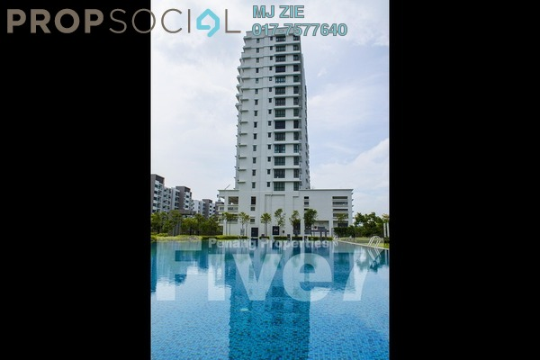 For Sale Condominium at The Light Linear, The Light Freehold Fully Furnished 3R/3B 1.55m