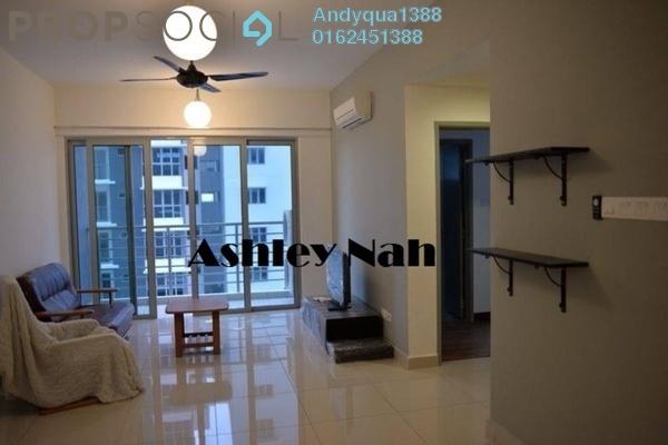 For Rent Condominium at Parc @ One South, Seri Kembangan Leasehold Unfurnished 3R/2B 1.48k