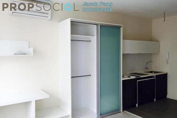 For Rent Condominium at Alpinia Residence, Putra Nilai Freehold Fully Furnished 1R/1B 650translationmissing:en.pricing.unit