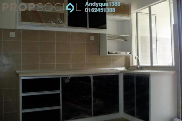 For Rent Condominium at Main Place Residence, UEP Subang Jaya Freehold Unfurnished 2R/2B 1k