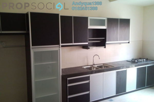 For Sale Condominium at Parc @ One South, Seri Kembangan Leasehold Unfurnished 3R/2B 423k