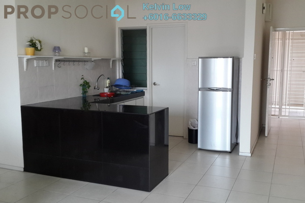 For Rent Condominium at Casa Indah 2, Tropicana Leasehold Fully Furnished 3R/2B 2.2k