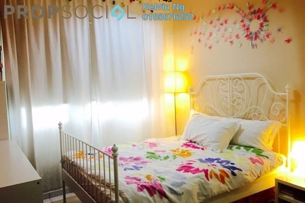 For Sale Apartment at Suria Kinrara, Bandar Kinrara Leasehold Semi Furnished 3R/2B 247k