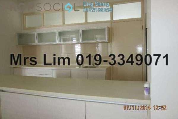 For Rent Condominium at 9 Bukit Utama, Bandar Utama Freehold Semi Furnished 4R/5B 6.5k