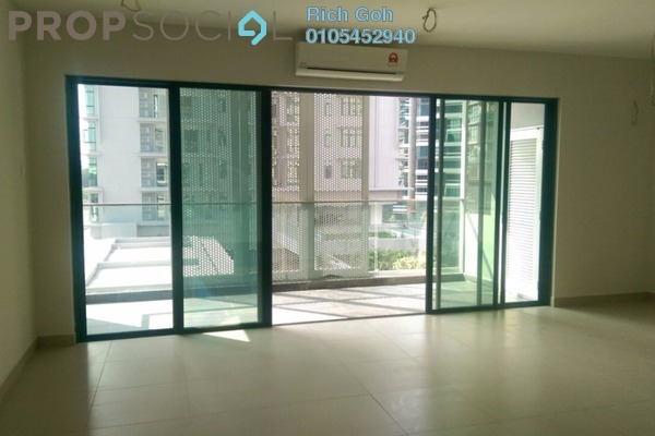 For Sale Condominium at Verde, Ara Damansara Freehold Semi Furnished 2R/2B 850k
