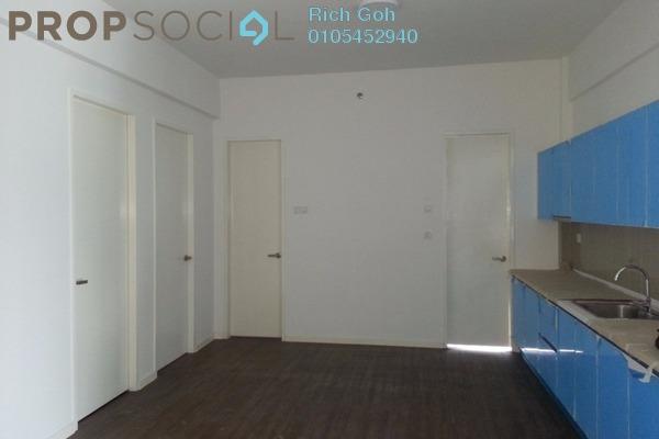 For Rent Condominium at Kelana Damansara Suite, Kelana Jaya Freehold Semi Furnished 3R/2B 2k